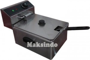 mesin deep fryer murah
